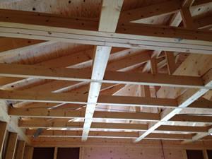 倒壊した木造住宅の特徴