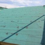 ルーフィング 屋根工事