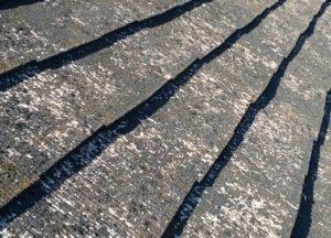 屋根 スレート 塗装