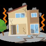 屋根の重さと耐震性
