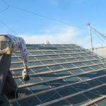 屋根 葺き替え 張り替え