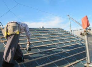 屋根メンテナンス時期と費用