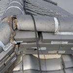 屋根修理 瓦 崩れ