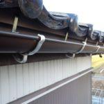 雨樋 屋根工事