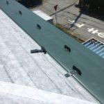 屋根 カバー