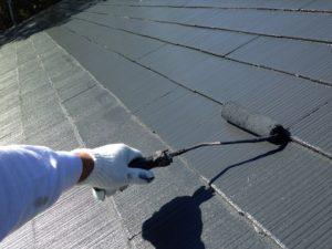 屋根工事 屋根塗装