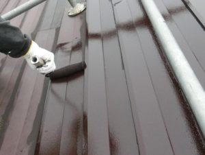 屋根塗装 見積もり