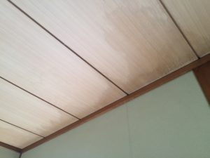 雨漏り修理 屋根修理