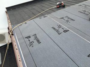 屋根 交換