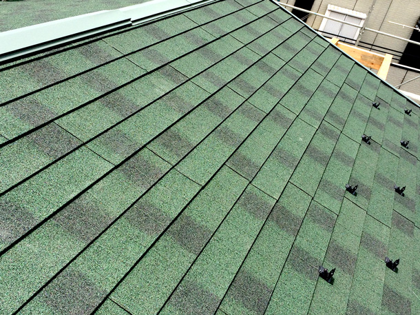 屋根材の種類と特徴 ディプロマット
