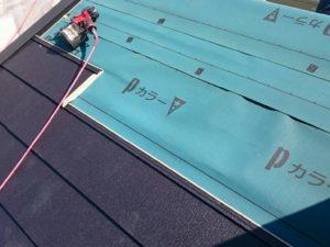 屋根カバー工法 費用