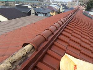 屋根 耐震