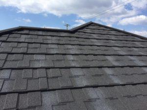 屋根 ディプロマット 工事価格 単価
