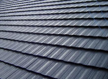 セメント瓦 屋根修理