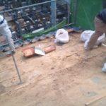 葺き替え 屋根工事