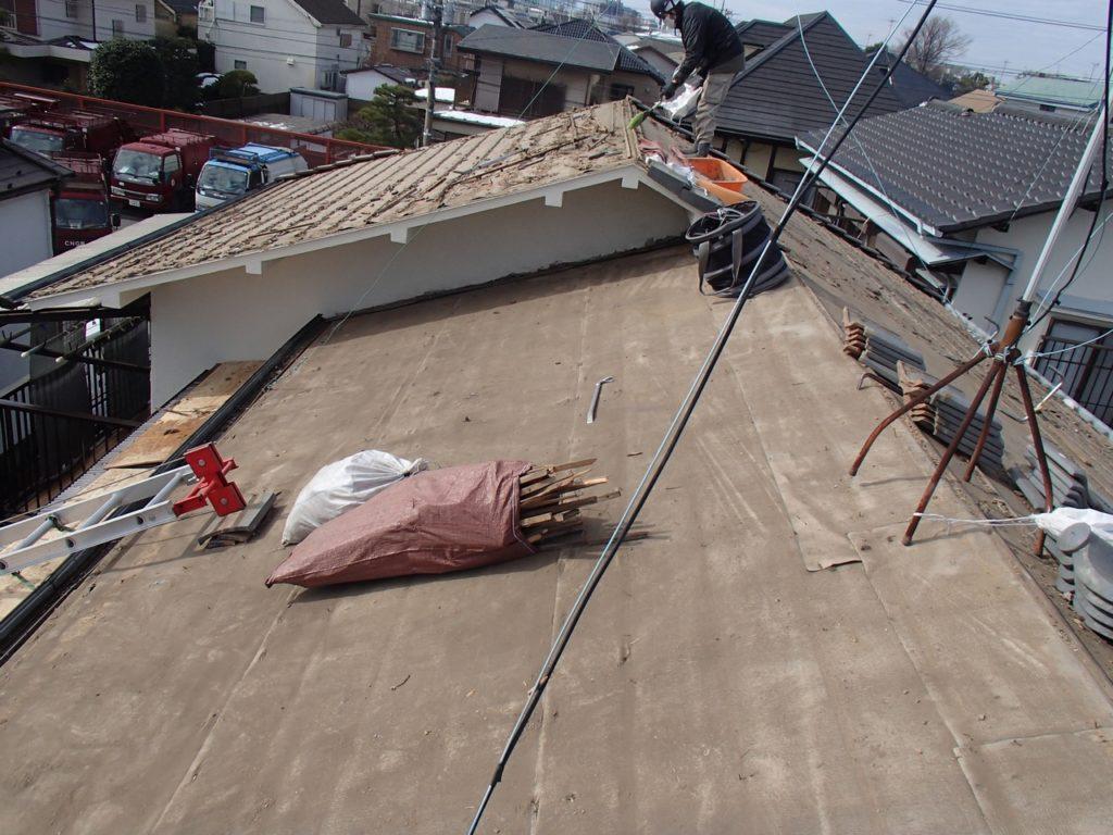 屋根 葺き替え 単価 値段