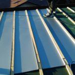 トタン屋根 葺き替え