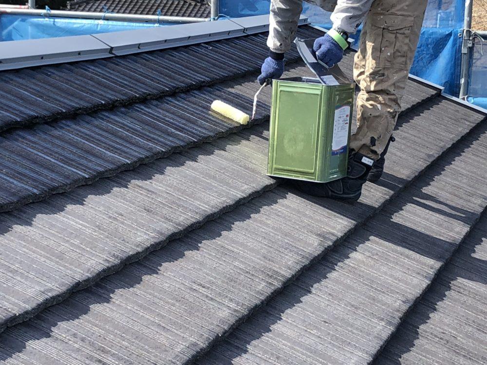 塗装業者 屋根工事