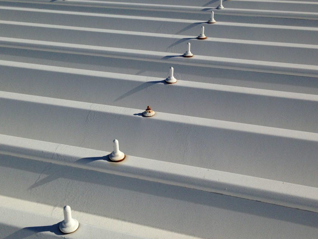 工場 屋根