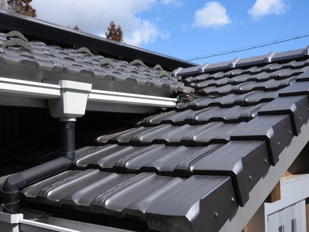 屋根 重さ
