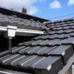 屋根瓦 費用